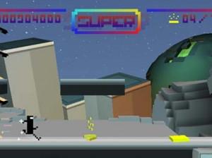 Bit Trip Runner - Wii