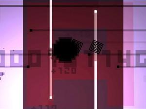 Bit Trip Void - Wii