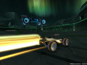 Tron Evolution - Wii