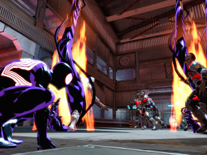 Spider-Man : Dimensions - PS3
