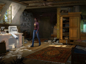 Secret Files : Tunguska - Wii