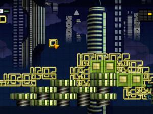 Megaman Universe - PS3