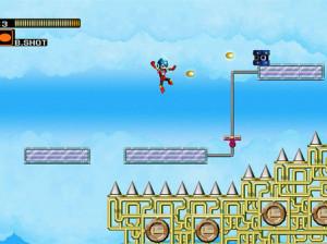 Megaman Universe - Xbox 360
