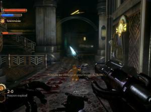 BioShock 2 : l'antre de Minerve - PC