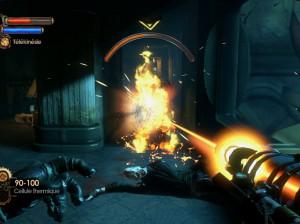 BioShock 2 : l'antre de Minerve - PS3
