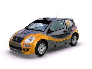 WRC - PS3