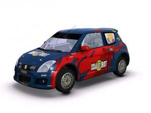 WRC - Xbox 360