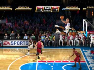 NBA Jam - PS3