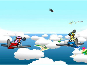 Rythm Heaven - Wii