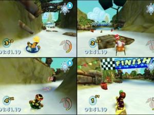 Sled Shred - Wii