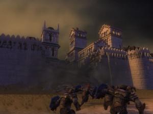 Le Seigneur des Anneaux : La Quête d'Aragorn - PS3