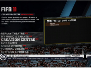 FIFA 11 - PC