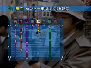Machi : Unmei no Kôsaten - Sound Novel - PSP