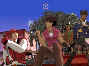 Western Heroes - Wii