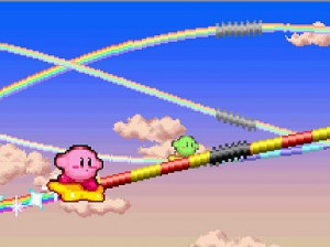 Kirby Nightmare in Dream Land - GBA