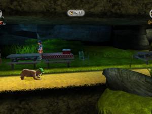 Yogi Bear - Wii