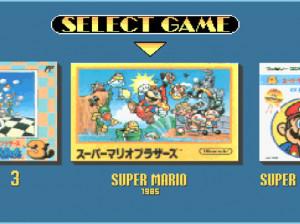 Super Mario All-Stars - Wii
