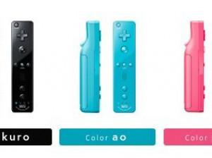 Wii Remote Plus - Wii
