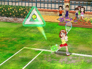 Everybody's Tennis - PSP