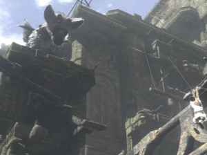 The Last Guardian - PS3