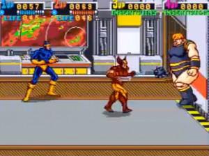 X-Men - PS3