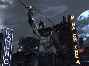 Batman : Arkham City - PS3