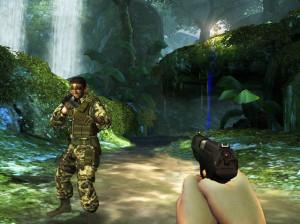 GoldenEye 007 - Wii