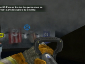 Real Heroes : Firefighter - Wii
