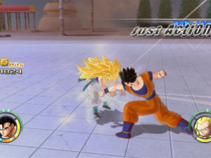 Dragon Ball Raging Blast 2 - PS3