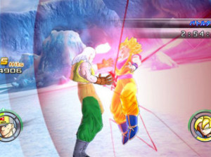 Dragon Ball Raging Blast 2 - Xbox 360