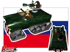Racers'Islands - Crazy Arenas - Wii