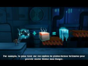 Moi, Moche et Méchant - Wii