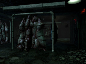 SAW II : Flesh & Blood - PS3
