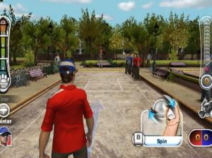 Pétanque Master - Wii