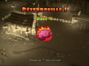 Zombie Apocalypse - Xbox 360