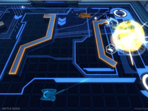 Tron Evolution - Xbox 360