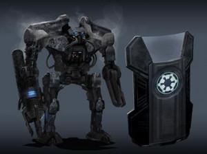 Star Wars : Le Pouvoir de la Force II - Wii