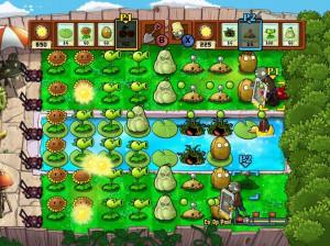 Plants VS Zombies - PC