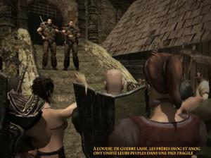 Gothic III : Forsaken Gods - PC