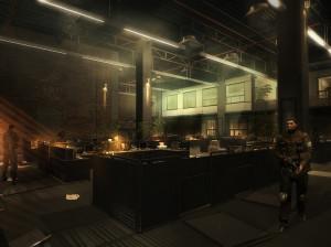 Deus Ex : Human Revolution - Xbox 360