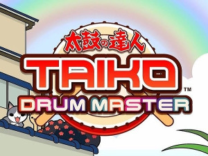 Taiko Drum Master - PS2