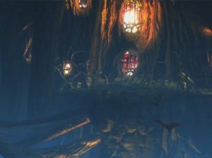 Le Royaume de Ga'Hoole : La Légende des Gardiens - Le Jeu Vidéo - PC