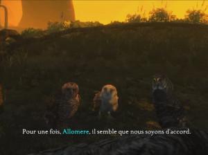 Le Royaume de Ga'Hoole : La Légende des Gardiens - Le Jeu Vidéo - PS3
