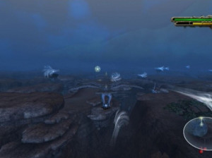 Le Royaume de Ga'Hoole : La Légende des Gardiens - Le Jeu Vidéo - Wii