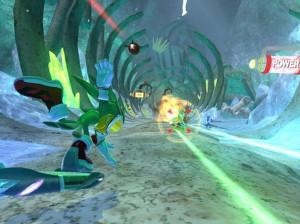 Sonic Free Riders - Xbox 360