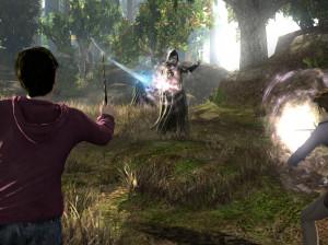 Harry Potter et les Reliques de la Mort - Première Partie - PC