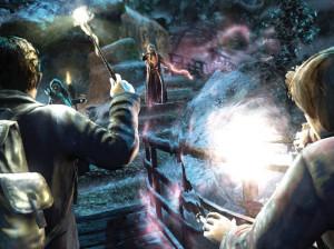 Harry Potter et les Reliques de la Mort - Première Partie - PS3
