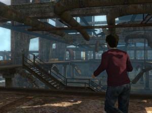 Harry Potter et les Reliques de la Mort - Première Partie - Xbox 360