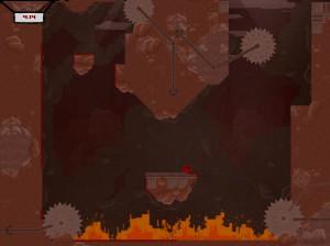 Super Meat Boy - Xbox 360