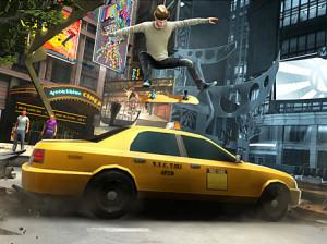 Shaun White Skateboarding - PS3
